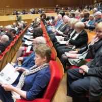 """Uczestnicy""""Almanachu kultury koszalińskiej"""" 2017"""