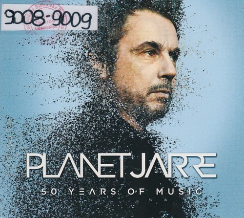 Planet Jarre : 50 Years Of Music