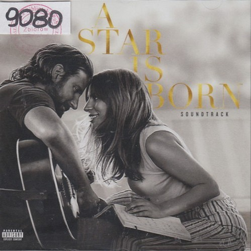 A Star Is Born : soundtrack