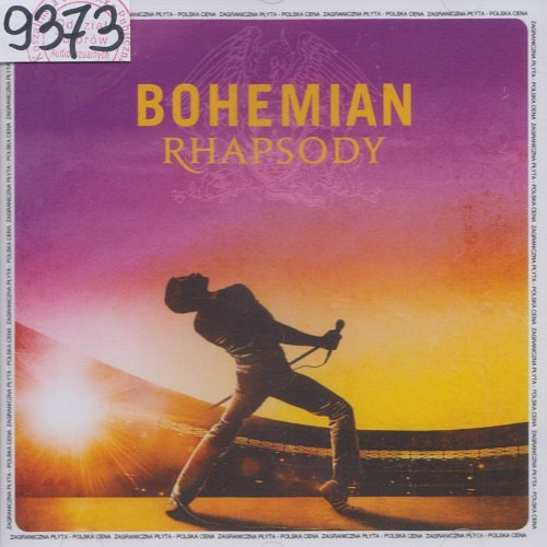 Bohemian Rhapsody : The Original Soundtrack