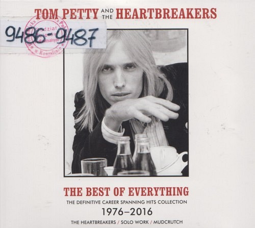 The Best Of Everything : The Definitive Career Spanning Hits Collection 1976-2016