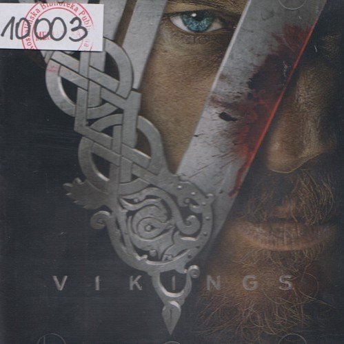 Vikings : music from the TV series
