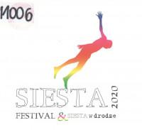 Siesta Festival & Siesta w drodze
