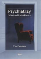Psychiatrzy : sekrety polskich gabinetów