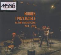 Na żywo i akustycznie 2018-2019