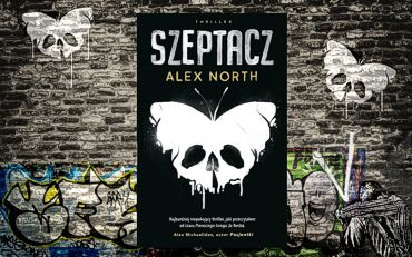 """Szeptacz"" - Alex North"